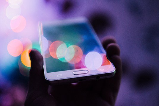 Prometheios - Digital Identity
